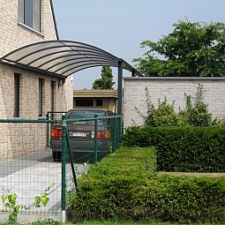 Aluminium Carports: D-Outdoor Living