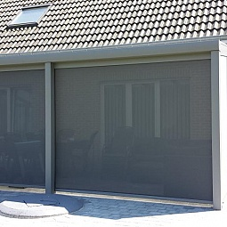 ZIP/WIND screens D-Outdoor
