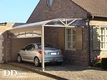 Carports D-Doors and more